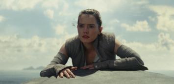 Bild zu:  Star Wars: Episode VIII