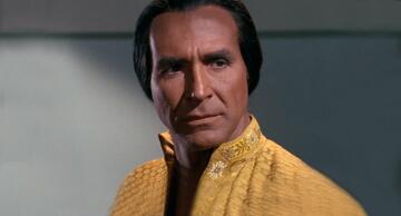 Khan in der Star Trek-Serie