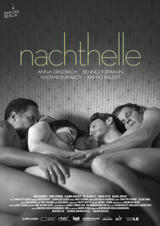 Nachthelle - Poster