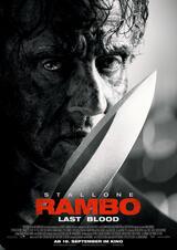 Rambo: Last Blood - Poster