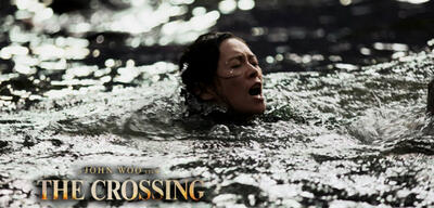Zhang Ziyi in John Woos The Crossing