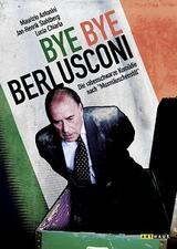 Bye, Bye Berlusconi! - Poster