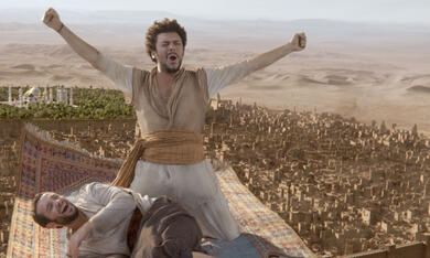 Aladin - Tausendundeiner lacht! - Bild 2