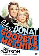 Auf Wiedersehen, Mr. Chips