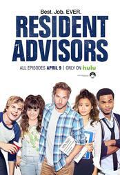 Resident Advisors - Poster