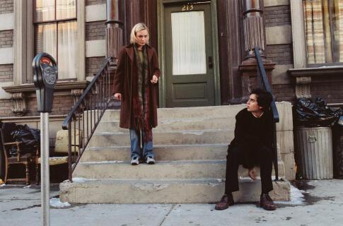 Art School Confidential mit Sophia Myles und Max Minghella