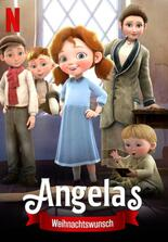 Angelas Weihnachtswunsch