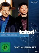 Tatort: Viktualienmarkt - Poster
