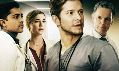 The Resident, The Resident - Staffel 1 - Bild 9
