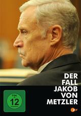 Der Fall Jakob von Metzler - Poster