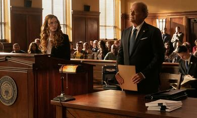 Proven Innocent, Proven Innocent - Staffel 1 mit Rachelle Lefevre und Kelsey Grammer - Bild 2