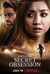 Secret Obsession - Poster