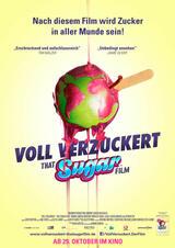 Voll verzuckert - That Sugar Film - Poster