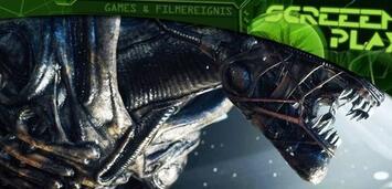 Bild zu:  Alien: Isolation schickt euch zurück auf die Nostromo