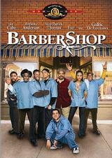 Barbershop - Poster