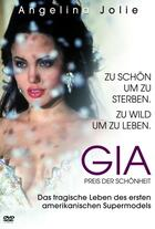 Gia - Preis der Schönheit Poster