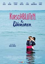Kirschblüten & Dämonen - Poster