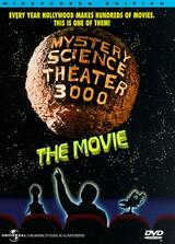 Mystery Science Theater 3000 - Poster