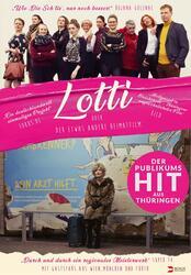 Lotti oder der etwas andere Heimatfilm Poster