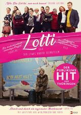Lotti oder der etwas andere Heimatfilm - Poster