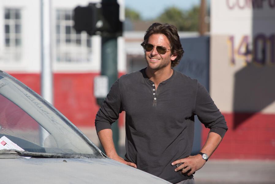 Hangover 3 mit Bradley Cooper