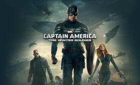 Captain America 2: The Return of the First Avenger mit Scarlett Johansson, Samuel L. Jackson und Chris Evans - Bild 33