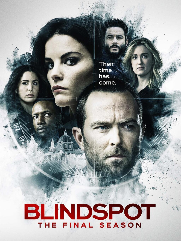 Blindspot Staffel 4 Deutsch