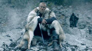 Björn in Vikings