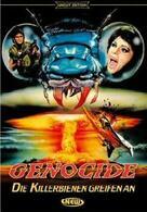 Genocide - Die Killerbienen greifen an