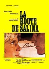 Die Straße nach Salina - Poster