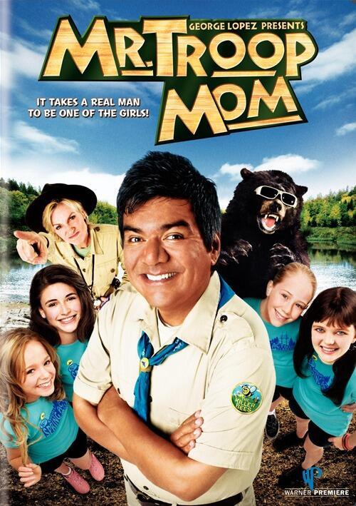 Mr. Troop Mom - Das verrrückte Feriencamp