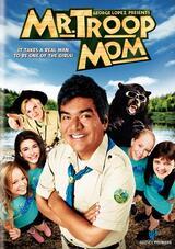 Mr. Troop Mom - Das verrrückte Feriencamp - Poster