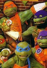 Die Ninja-Turtles