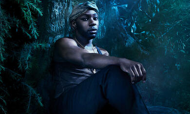 True Blood mit Nelsan Ellis - Bild 3
