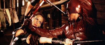 Jennifer Garner vs. Ben Affleck in Daredevil