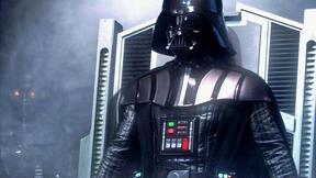 Darth Vader in Star Wars: Episode 3