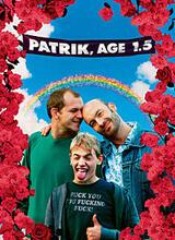 Patrik 1,5 - Poster
