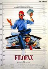 Filofax - Ich bin Du und Du bist nichts