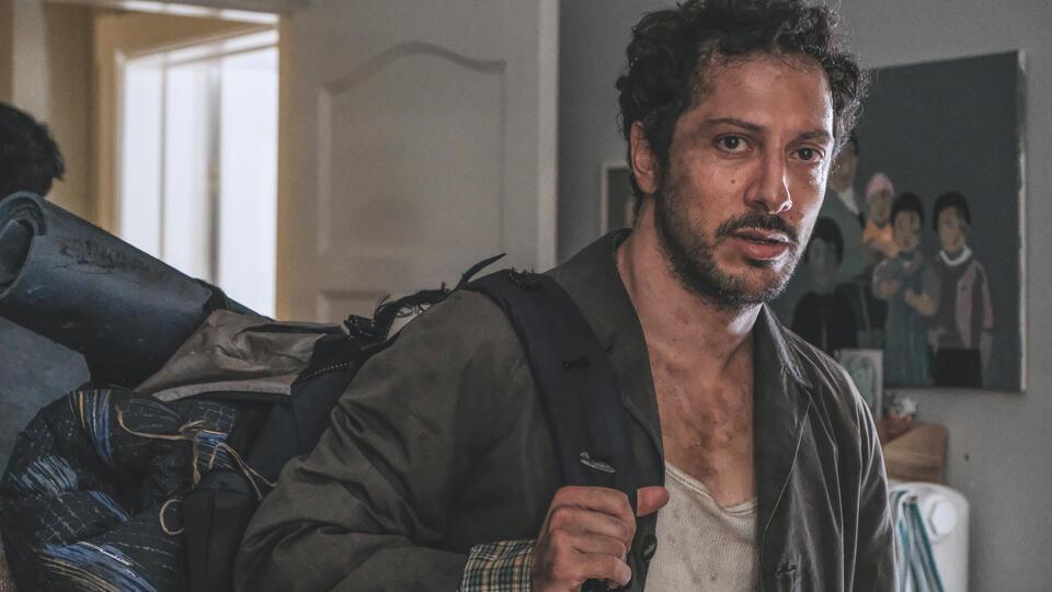 Rocca verändert die Welt mit Fahri Yardim