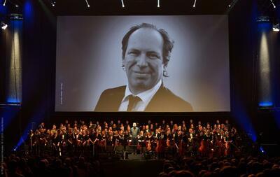 Beeindruckendes Erlebnis im größten Konzertsaal Münchens.