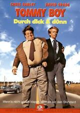 Tommy Boy - Durch dick und dünn - Poster
