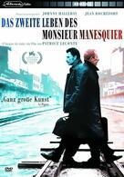 Das zweite Leben des Monsieur Manesquier