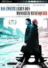 Das zweite Leben des Monsieur Manesquier - Poster