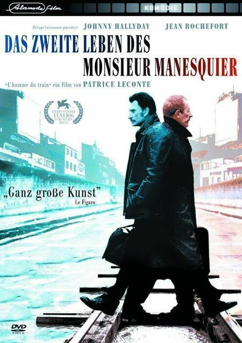 Das zweite Leben des Monsieur Manesquier - Bild 1 von 2