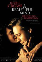 A Beautiful Mind - Genie und Wahnsinn Poster