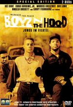 Boyz'n the Hood - Jungs im Viertel Poster