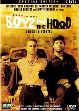 Boyz'n the Hood - Jungs im Viertel - Poster