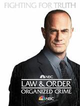 Law & Order: Organized Crime - Staffel 2 - Poster