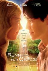 Running for Grace  - Poster