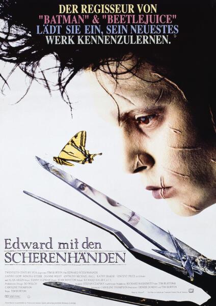 Edward Mit Den PenishäNden